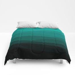 Wavering Comforters