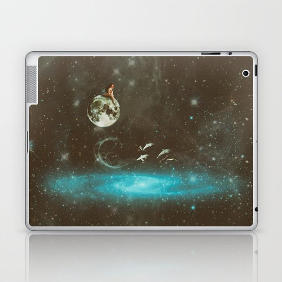 Starside Dream Laptop & iPad Skin