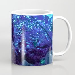 Fern Garden Coffee Mug
