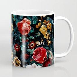 EXOTIC GARDEN - NIGHT VI Coffee Mug