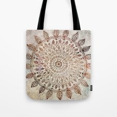 Perfect Motion Tote Bag