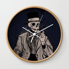 Dead Game Wall Clock