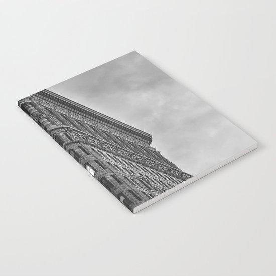 Flat Iron Building - New York by simonsaroche