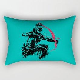 Arjuna Rectangular Pillow