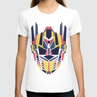 transformer T-shirts featuring Prime by Fimbis