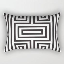 ex Rectangular Pillow