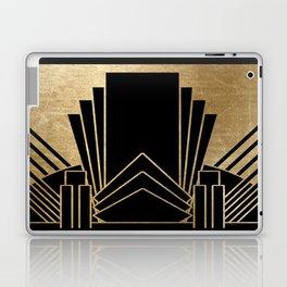 Art deco design Laptop & iPad Skin