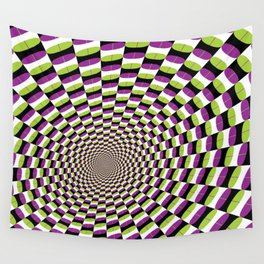 Pills to Swallow Wall Tapestry