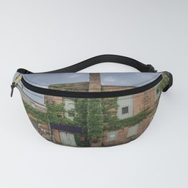 Structured Fanny Pack