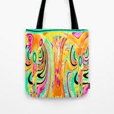 Overflow Tote Bag
