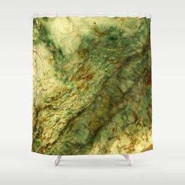 Stonedscape One Shower Curtain