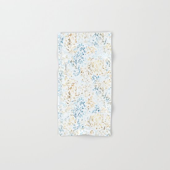 Sea & Ocean #2 Hand & Bath Towel