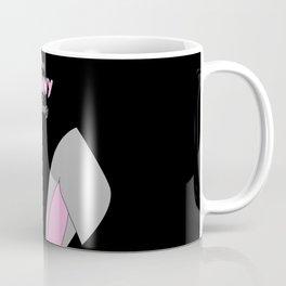 Your Bunny is Showing Coffee Mug