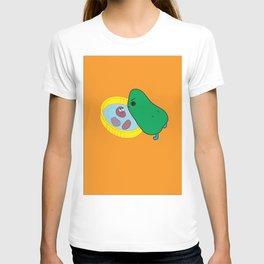 beans2 T-shirt