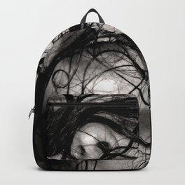 Black Milk Backpack