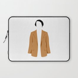 Carl's jacket Laptop Sleeve