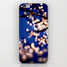 Fairy Lights iPhone & iPod Skin