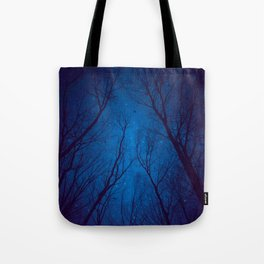I Have Loved the Stars too Fondly Tote Bag