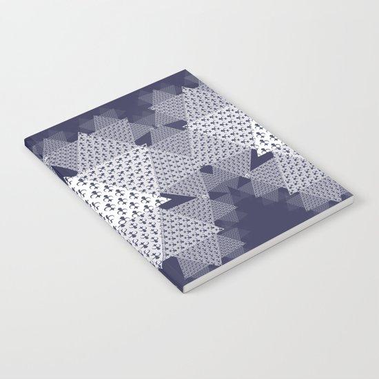Squids Notebook
