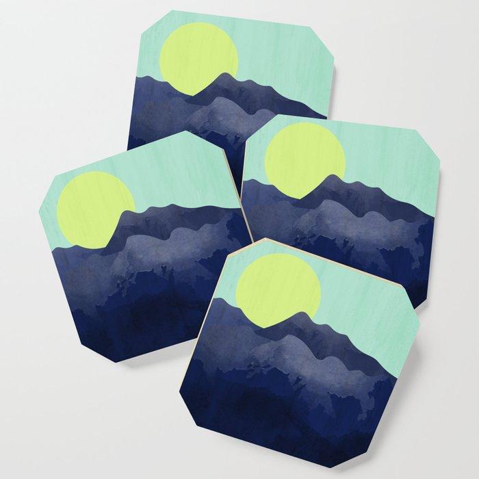 Sunset Mountain Coaster