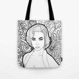 Divas: LT Tote Bag