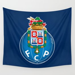 FC Porto Wall Tapestry
