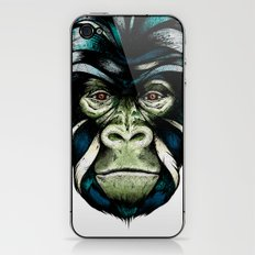 Respect iPhone & iPod Skin