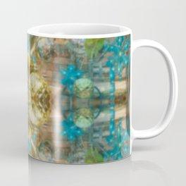 Enhanced Photography Christmas Lights Coffee Mug
