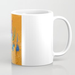 The Swamps Of Frigg Coffee Mug
