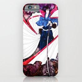 Rurouni Kenshin   Hiko Seijuro XIII iPhone Case