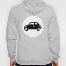 dream car Hoody