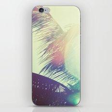 Good bye summer 1 iPhone & iPod Skin