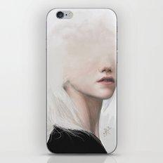 Nina 4 iPhone Skin