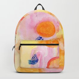 Mountains of light Backpack