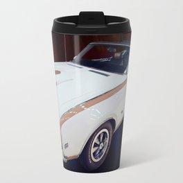 1969 Hurst Oldsmobile 455 Ho Convertible Travel Mug