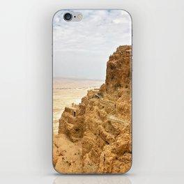 Masada iPhone Skin