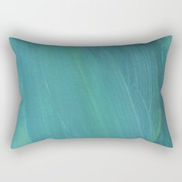 Blue wash 2 Rectangular Pillow