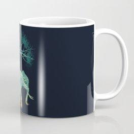 The Tree of Life Coffee Mug