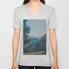 Into the Wild II Unisex V-Neck