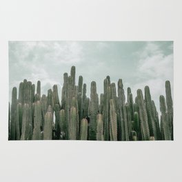 Cactus Jungle Rug