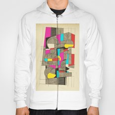- architecture#03 - Hoody