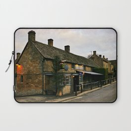 The Hollow Bottom. Laptop Sleeve