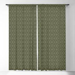 Mae Pattern XXI Blackout Curtain