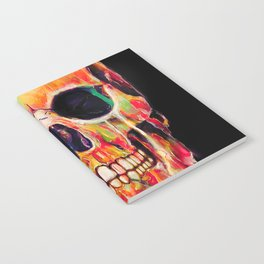 Dye Out Notebook