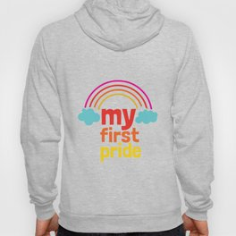 My First Pride Hoody