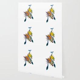 Chymereon— Eeveelutions Mashup Wallpaper