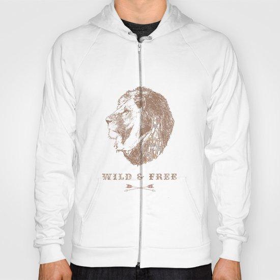 WILD & FREE Hoody