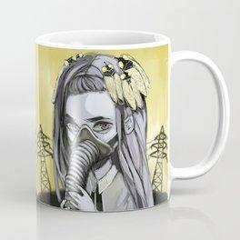 Filthy Coffee Mug