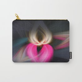 Pastelle twirls Carry-All Pouch