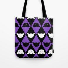 Cat Pattern  Tote Bag